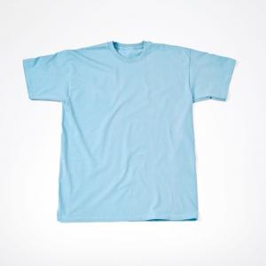 bluetshirt